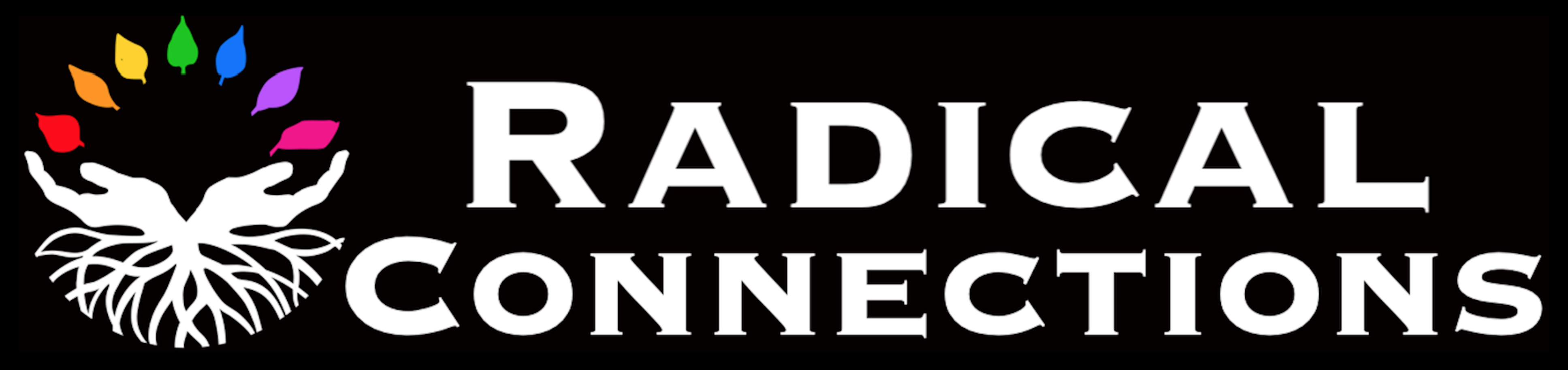Radical Connections logo block